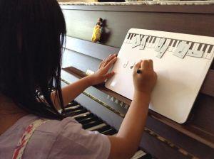 piano studio 1